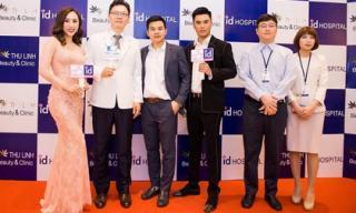 Bệnh viện thẩm mỹ hàng đầu Hàn Quốc ID công bố đại diện duy nhất tại Việt Nam