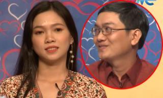 Bạn muốn hẹn hò: Hotgirl Phú Yên khiến chàng trai 'run bần bật' không nói nên lời