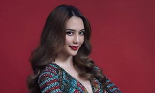 Thiều Bảo Trang tung bộ ảnh gợi cảm để đón tuổi 26