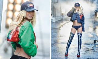 36 tuổi mà 'Công chúa nhạc pop' Britney Spears năng động, quyến rũ không khác gì gái đôi mươi