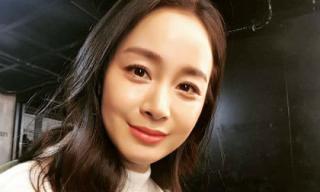 Kim Tae Hee tự tay đăng ảnh xinh lung linh, viết tâm thư gửi người hâm mộ