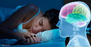 Hóa ra đây là lý do nhiều người vẫn bị gặp ác mộng khi ngủ