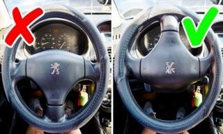 Bí quyết lái xe an toàn, tiết kiệm và hiệu quả mà chỉ có những tài xế lão làng mới biết