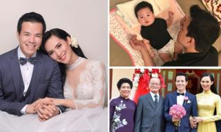 Sau khi kết hôn, Sang Lê được đại gia mía đường và mẹ chồng đối xử ra sao?