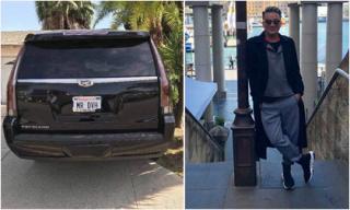 Mr Đàm chuẩn bị tậu Cadillac -  'siêu xế' chuyên dành cho các nguyên thủ thế giới vào tháng 6 tới