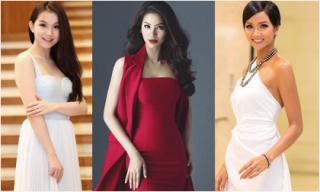 3 đời Hoa hậu Hoàn vũ Việt Nam sở hữu giọng hát khiến ca sĩ cũng phải 'giật mình'