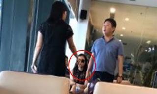 Vụ đánh ghen ở sân bay Nội Bài: Chị vợ bị dân mạng 'khơi' ra quá khứ từng ngoại tình, bỏ chồng