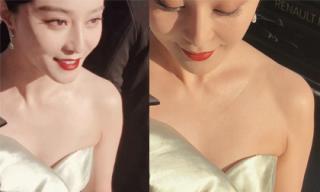Clip chứng minh nhan sắc của Phạm Băng Băng: Không photoshop vẫn đẹp nuột nà không tì vết