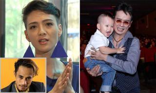 Tin sao Việt 14/5/2018: Ca sĩ Bảo Lan: 'Tôi nghĩ Anh Khoa đang nợ giới anh em nghệ sĩ một lời xin lỗi', nhạc sĩ Đức Huy đón đứa con thứ năm chào đời ở tuổi 71