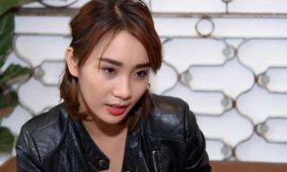 Phạm Lịch chấp nhận lời xin lỗi của Phạm Anh Khoa và khẳng định vẫn trân trọng vợ nam rocker