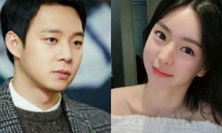 Hé lộ nguyên nhân khiến Park Yoochun chia tay với vị hôn thê gia thế 'khủng'