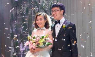 Kỳ thủ cờ vua số 1 Việt Nam Lê Quang Liêm bất ngờ cưới vợ