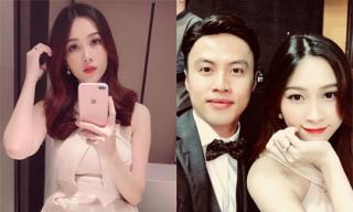 Hoa hậu Đặng Thu Thảo tiếp tục 'gây thương nhớ' với nhan sắc rực rỡ sau sinh