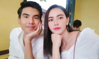Chuyện tình đẹp của Mai Davika - mỹ nữ Thái trong MV của Sơn Tùng M-TP