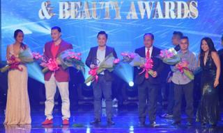 International Talent & beauty awards 2018 diễn ra thành công