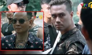 Việt Anh lên tiếng việc 'Người phán xử tiền truyện' gây tranh cãi về bạo lực và chửi thề