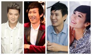 'Trong chăn mới biết chăn có rận', sao Việt đua nhau bóc trần những mặt trái cay đắng của showbiz
