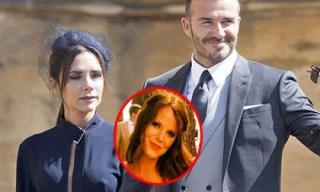 Victoria cau có suốt hôn lễ Hoàng tử Harry vì David Beckham tiệc tùng, đãi rượu người đẹp khác?