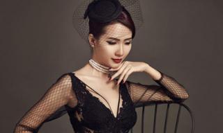 Phan Thị Mơ trở thành đại diện Việt Nam chinh chiến tại Hoa hậu đại sứ du lịch thế giới 2018