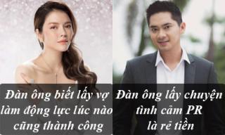Phát ngôn 'giật tanh tách' của sao Việt tuần qua (P189)