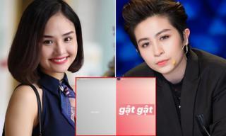 Chỉ với động thái nhỏ này, fans nghi ngờ Miu Lê và Gil Lê đang 'thả thính' công khai