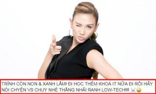 Bị kẻ xấu chiếm đoạt tài sản nhưng không phải sao Việt nào cũng tự lấy được Facebook như Võ Hoàng Yến