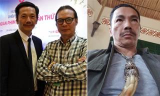 Trần Lực gửi lời chúc mừng sinh nhật và tiết lộ điều ít biết về thủa trẻ trai của 'Lương Bổng' Trung Anh