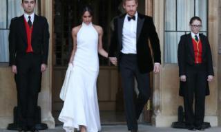 Váy cưới Công nương Meghan Markle được ra mắt phiên bản mô phỏng rẻ hơn 20 lần bản gốc