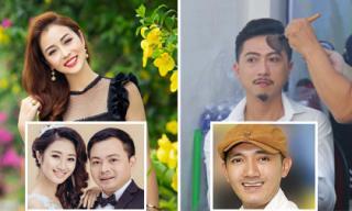 Tin sao Việt 17/6/2018: Jennifer Phạm tiếc vì HH Thu Ngân chưa có đóng góp rõ rệt cho xã hội mà đã kết hôn, Hứa Minh Đạt kể chuyện ám ảnh trước khi Hữu Lộc qua đời