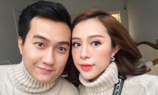 Nhan sắc bạn gái hot girl của của diễn viên Anh Tuấn 'Cả một đời ân oán'