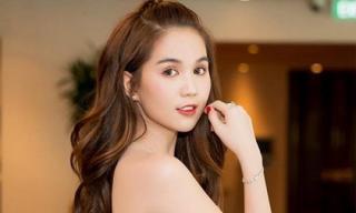Ngọc Trinh hóa công chúa yêu kiều tại sự kiện ở Hà Nội
