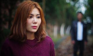 Thanh Hương trong 'Quỳnh búp bê': 'Chấp nhận làm mẹ đơn thân nếu chồng không yêu mình nữa'