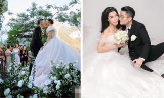 'Hot boy chuyển giới' Tú Lơ Khơ kết hôn với bà xã doanh nhân