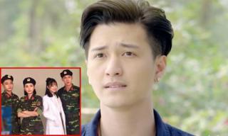 Huỳnh Anh bức xúc khi được mời đóng nam chính 'Hậu duệ mặt trời' phiên bản Việt nhưng lại bị đổi vào phút chót