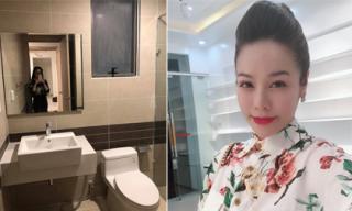 Vừa nhận căn hộ chung cư mới, Nhật Kim Anh đã rao bán vì lí do này