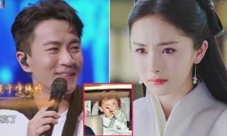Sau scandal ngoại tình, Lưu Khải Uy được tung hô là người cha tốt trong khi Dương Mịch lại bị chỉ trích là người mẹ tồi bỏ bê con