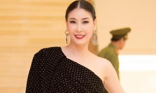 Hoa hậu Hà Kiều Anh: 'Hoa hậu Việt Nam không nhất thiết phải quá rực rỡ, quá đẹp'