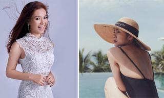 Tin sao Việt 24/6/2018: Diễn viên Thanh Thảo tự tin: 'Nếu bạn ghen tị với tôi thì bạn sẽ ghen tị cả đời', Tăng Thanh Hà khoe lưng trần trắng nõn nà