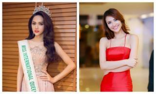 Hoa hậu Hương Giang bị Hồng Quế tố đi muộn, gây ảnh hưởng đến show diễn?