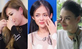 Sao Việt 'nuốt đắng' khi yêu đàn ông đã có vợ, minh chứng của việc: Miếng ngon chẳng chờ đến lượt sau