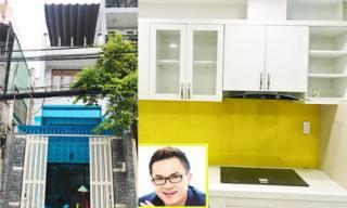 MC Đại Nghĩa quyết định rao bán ngôi nhà mới trên mảnh đất đầy kỉ niệm