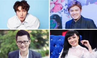 Loạt sao Việt bàn luận về clip khoe đồ hàng hiệu của 'Hội con nhà giàu'
