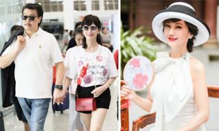 Hé lộ bí quyết giúp 'Quan Âm đẹp nhất' màn ảnh Hoa ngữ trẻ như thiếu nữ ở tuổi 64