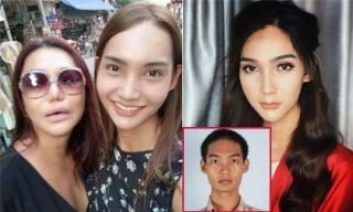 Chân dung người đẹp chuyển giới được Cindy Thái Tài ưu ái gọi là con gái