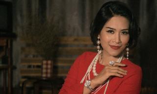 'Nguyệt thảo mai' Hà Hương: 'Ông xã tôi chưa bao giờ ghen tuông dưới bất kì trường hợp nào'
