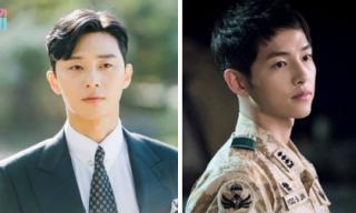 Kế nhiệm Song Joong Ki, Park Seo Joon trở thành ngôi sao Hallyu tại Trung Quốc nhờ 'Thư ký Kim'