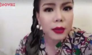 Việt Hương bức xúc, chửi thẳng ngôi sao tên 'Anh' khiến 100 người chờ đợi, gọi 78 cuộc điện thoại không nghe