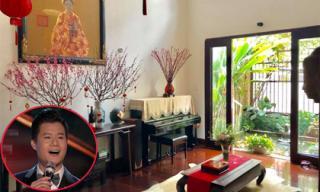 Hé lộ không gian bên trong căn hộ triệu đô Quang Dũng mua làm quà tặng con trai