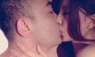 Sự thật hình ảnh được cho là Phạm Băng Băng 'khóa môi' người đàn ông lạ, không phải Lý Thần