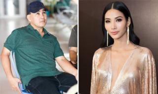 Tin sao Việt 16/7/2018: Quyền Linh suýt 'bỏ túi' điện thoại Vertu giá trăm triệu nhặt được trên taxi, Hoàng Thùy đáp trả khi bị chỉnh sai ngữ pháp tiếng Anh